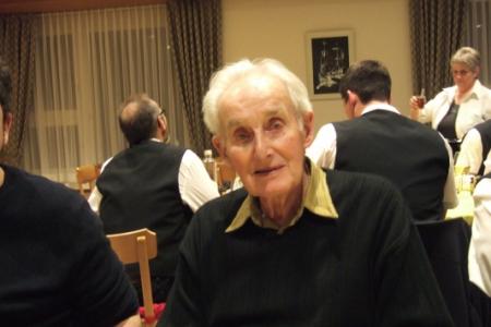 Julius Bernet