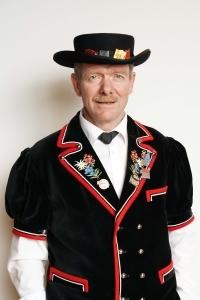 Peter Franz