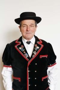 Wechsler Alois