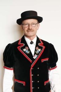 Wechsler Josef