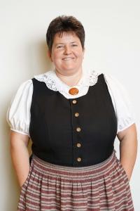 Huber Isabelle
