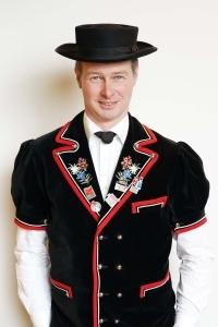 Birrer Stefan   Vice Präsident