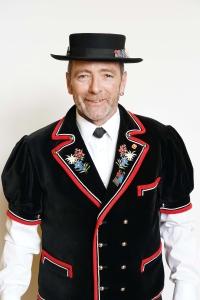 Zwyer Alfred    Beisitzer